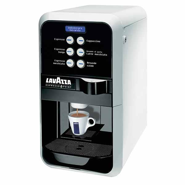 Machine lavazza ep2500 - Lavazza machine a cafe ...