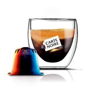 carte noire n 7 compatible nespresso. Black Bedroom Furniture Sets. Home Design Ideas
