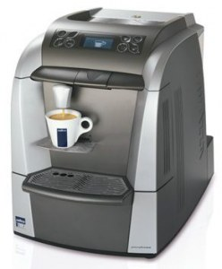 LB 2300 Lavazza BLUE