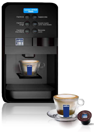 Cafe Stracto Machine Pro