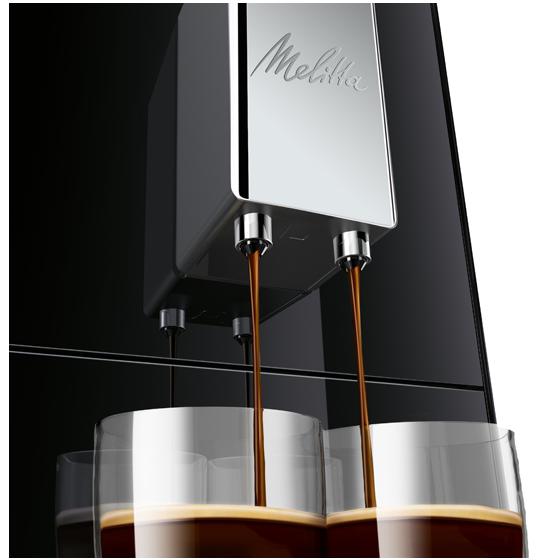 Caffeo Solo Noir Machine 224 Caf 233 Grain Sps Capsule