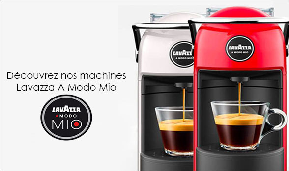 Machines Lavazza A Modo Mio