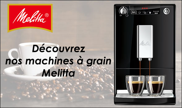 machine à grain melitta