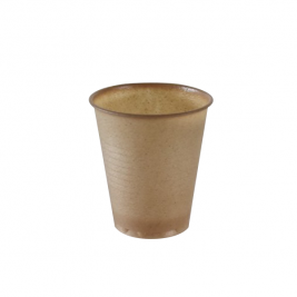 gobelet 16cl bois certifié recyclable vendu par 100
