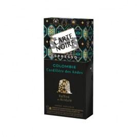 Espresso Colombie Carte Noire compatible Nespresso