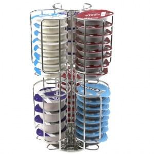 Porte capsules Tassimo pour 48 T-disc