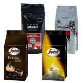 Pack de café découverte x4                                                       Casa-Emozioni-San marco- Gourmet café de paris