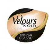 Café Long x80 dosettes             TASSIMO Velours Noir