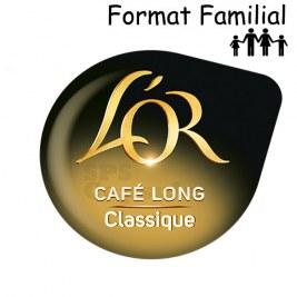 Café Long Classic Tassimo x120 TRIPAC