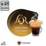 Café long Classique x3