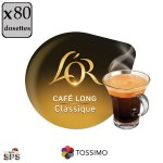 Café long Classique x5