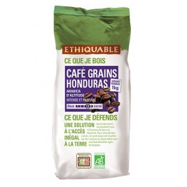 Honduras Bio 1kg