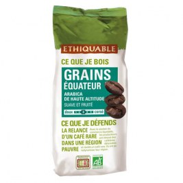 Equateur Bio 500gr