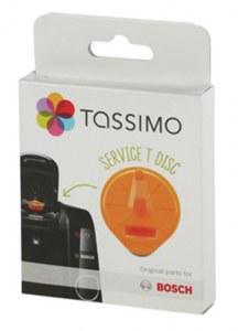 T Disc Orange entretien pour Tassimo