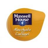 Macchiato Caramel x24 dosettes                    TASSIMO Maxwell House