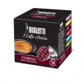 """Capsules Bialetti """"Torino"""""""
