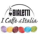 Pack Bialetti                         Deca-Roma-Bio-Venezia-Torino-Napoli