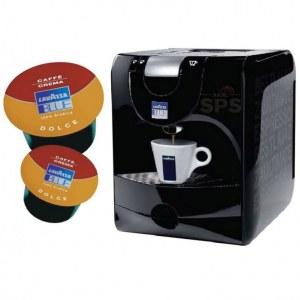 Machine LB951 + 200 Cafés