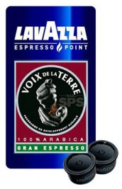 espresso Voix de la Terre x100