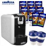 offerte pour 800 Cafés                     + 2 Gobelets Lavazza To Go