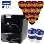 Offerte pour 1000 Cafés                         + 2 Gobelets Lavazza To Go