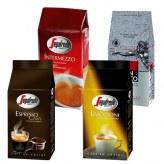 Pack de café découverte x4                                                       Casa-Intermezzo-Emozioni-San marco