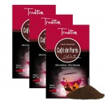 Tradition 250gr Café Paris x3