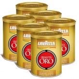 Lavazza Qualita Oro 250gr x6