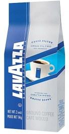 CAFE MOULU LAVAZZA GRAN FILTRO 100% ARABICA VENDU PAR 1 KILOS