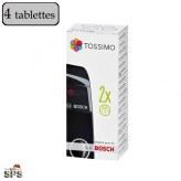 Détartrant Tassimo en tablettes