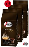 3 Kg Espresso Casa Segafredo