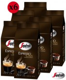 6 Kg Espresso Casa Segafredo