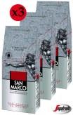 3 Kg San Marco café en grain