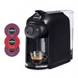 Idola Noire + 504 cafés