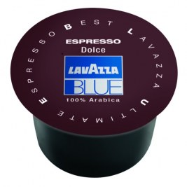 Espresso Dolce + accessoires