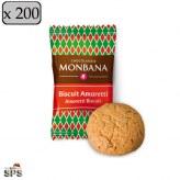 Biscuit Amaretti Monbana