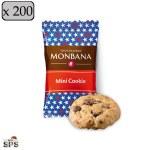 Mini Cookie Monbana