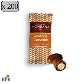 Amande Caramel Monbana
