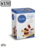 CrêpeDentelle chocolat au lait
