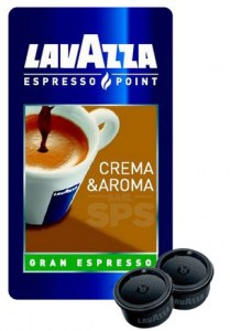 Crema&Aroma Gran Espressox100