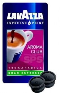 Aroma Club Gran Espresso x100
