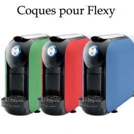 Coques pour Flexy