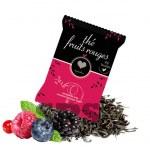 Thé Fruits rouges x25