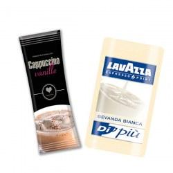 Cappuccino Vanille+Lait x50