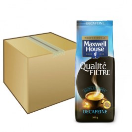 Décafeiné Soluble Maxwell3kg House