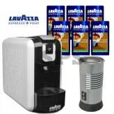 Offerte pour 600 cafés                         EP mini + Mousseur de lait