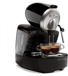 EP MAXI 1050 DUAL Double Dose Lavazza espresso point