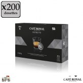 Ristretto Café Royal x4                Compatible Nespresso PRO
