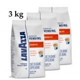 Grain Lavazza Aroma Più              x3