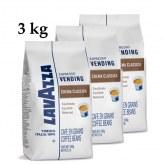 Grain Lavazza Crema Classica      x3
